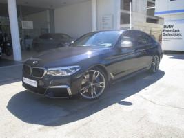 BMW Серия 5 Седан M550i xDrive.jpg