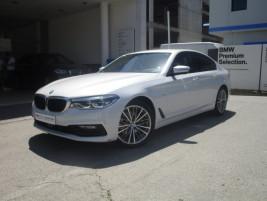 BMW Серия 5 Седан 520d xDrive Sport Line.jpg